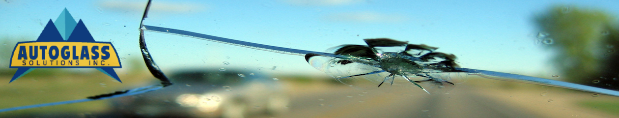Auto Glass Solutions